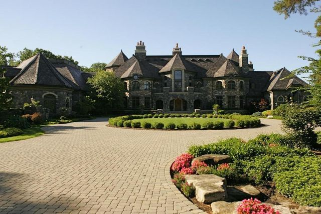 Indianas Most Expensive Fort Wayne Estate Listed For 30m