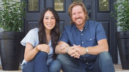 Joanna Gaines Welcomes Baby No. 5, but That's Not All That's New