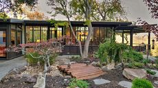 Sonoma Property With Ties to the Writer Jack London on the Market for $2.9M