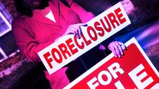 U.S. Suspends Most Foreclosures Amid Coronavirus Uncertainty