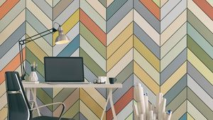 What Is Herringbone? A Hot Home Decor Trend Based on a Fish