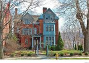 Stunning Queen Anne Victorian in the Hudson Valley for Only $399K