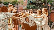 Beers and Bonfires: The 10 U.S. Cities Where Backyard Shindigs Reign Supreme