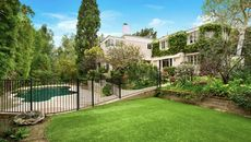 Sold Last Year, Whoopi Goldberg's Former Palisades Home Back on Market for $9.6M