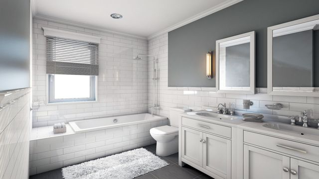 7 Bathroom Renovations That Really Pay Off – Bathroom Upgrade Cost