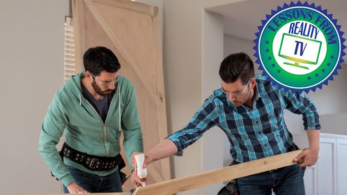 The Property Brothers Reveal One Easy Update That Changes a Home's Whole Look