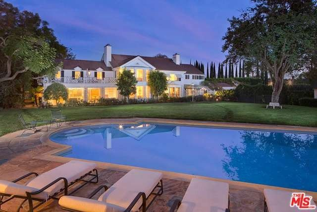 67m Home In Holmby Hills Is Our Most Expensive New Listing