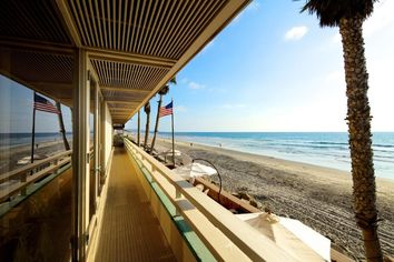 Jenny Craig Wants to Shed Del Mar Oceanfront Estate