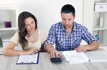 Crunch Your Cash Numbers Before Starting the Home Buying Process