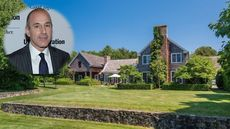 Disgraced TV Host Matt Lauer Slices $5M From Price of Sprawling Hamptons Estate