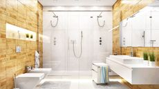 You Won't Believe the Hottest Bathroom Trends of the Year