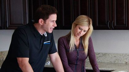 'Flip or Flop': Christina and Tarek El Moussa Revisit the Idea of 'For Better or Worse'