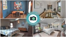 Lessons From Listing Photos: Easy Changes Make This 1908 Midwestern Home a Hot Buy