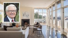 Sold! Charles Schwab's San Francisco Home Changes Hands for $14M