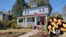 After Fans Flocked, 'One Tree Hill' House in North Carolina Sells for $449,500