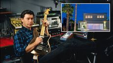 Rock Legend Robbie Robertson Is Selling His $4.2M Beverly Hills Retreat