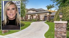 'Real Housewives' Star Vicki Gunvalson Selling Her Orange County Home for $3.35M