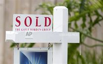 U.S. Home Price Growth Strengthened in October