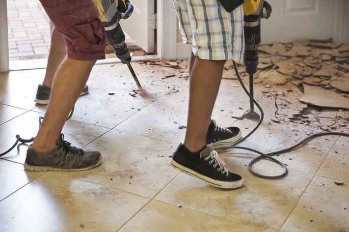 6 Ways Your Diy Tiling Job Can Go Terribly Wrong Realtor