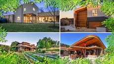 Raise a Toast to Earth Day in One of These 7 Eco-Friendly Homes