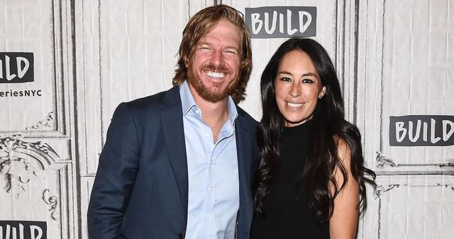 Chip and Joanna Gaines Unveil Decor You Can Buy for Just 2 Bucks (and Up)
