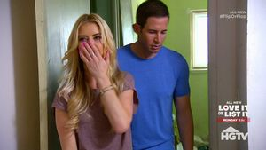 'Flip or Flop': Another Tarek and Christina Feud Almost Spells Financial Disaster