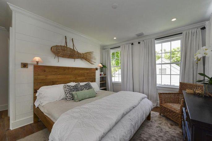 Guest bedroom No. 2