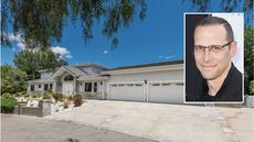 Author Gregg Hurwitz Buys $3.34M Equestrian-Friendly Home in Hidden Hills