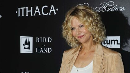 Actress Meg Ryan's Selling Her Picture-Perfect SoHo Loft for $11M