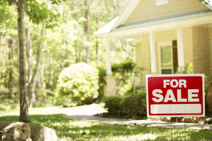 More homes are expected to come onto the market after the general public is vaccinated.