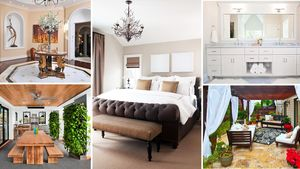 Capture That Vacation Vibe: Sell Your Home by Stealing These 8 Hotel Design Secrets