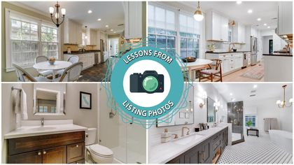 Lessons From Listing Photos: Why This Modest Home Sold in 5 Days and Grew In Value