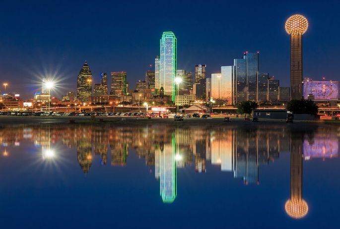 Dallas: Iteven hasa good football team again.