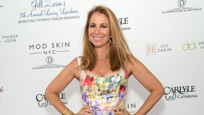 Is 'Real Housewives' Star Jill Zarin Leaving NYC? She's Selling Her Condo for $3.3M