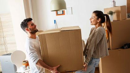 Shacking Up? 7 Money Mistakes to Avoid When Moving in Together