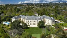 What Does the Record-Setting $119.75M Sale of L.A.'s Famed Spelling Manor Mean?