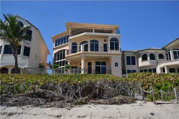 Ravens' Great Ray Lewis Sells Oceanfront Mansion