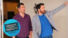 The Property Brothers Reveal a Home Feature Every Pet-Friendly Home Must Have