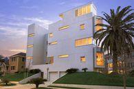 Block Modernism by Francois de Menil