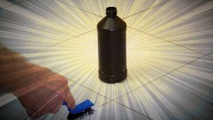 10 Brilliant Uses for Hydrogen Peroxide in the Home