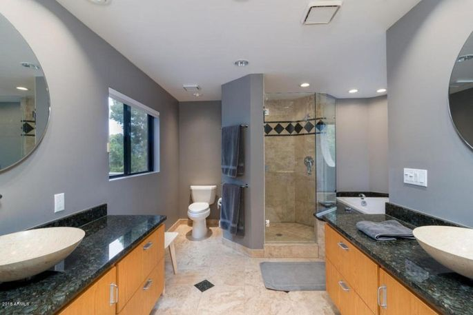 Rare Paolo Soleri Designed House In Arizona Seeking A