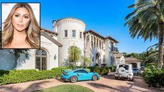 Scottie Shot an Air Ball, So Can Larsa Pippen Slam Home a Sale in South Florida?