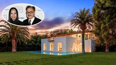 Mr. Chow Mansion Back for Seconds at $70M: It's Our Most Expensive New Listing