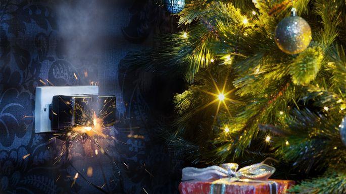 6 Holiday House Fire Hazards To Avoid Realtor Com