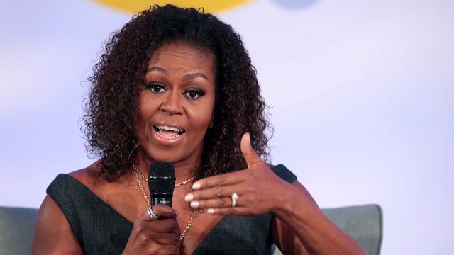 Michelle Obama Says 'White Flight' Destroyed Her Community—Is She Right?