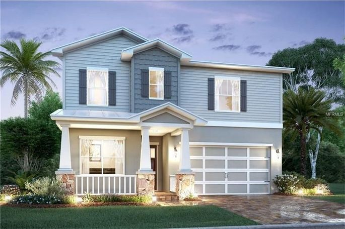 Example of a similar home in Tampa, FL