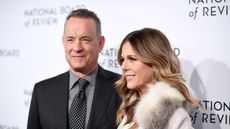 Tom Hanks Napped Here: Why He's Selling His Sofa, and So Much More