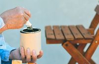 How to Put New Life Into Old Furniture