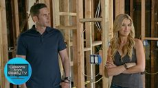 Tarek El Moussa and Christina Anstead's Top Tips on Flipping Amid a Pandemic—and Beyond