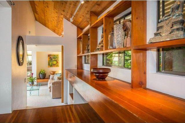 """""""Minimally designed house"""""""